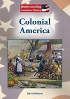 Colonial America 1601522460 Book Cover