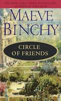 Circle of Friends 0440211263 Book Cover