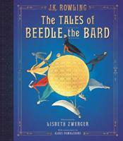 The Tales of Beedle the Bard 0747599874 Book Cover