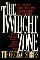 The Twilight Zone: The Original Stories 038089601X Book Cover