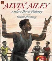 Alvin Ailey 1562824139 Book Cover