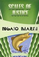 Scales of Justice 0515079170 Book Cover