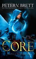 The Core 0345531507 Book Cover