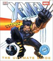 X-Men: The Ultimate Guide (Ultimate Guides)