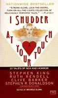 I Shudder at Your Touch 0451451600 Book Cover