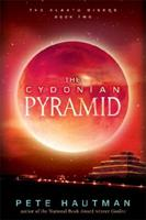 Cydonian Pyramid, The 0763654043 Book Cover