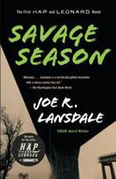 Savage Season 0446404314 Book Cover