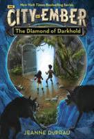 The Diamond of Darkhold 0375855726 Book Cover