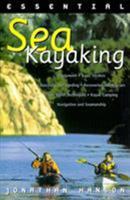 Essential Sea Kayaking (Essential) 1558217150 Book Cover