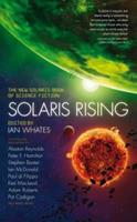 The Solaris Book of New Science Fiction 2007 1844164489 Book Cover
