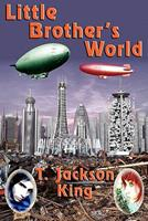 Little Brother's World 1604599405 Book Cover