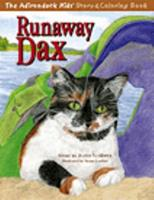 Adirondack Kids Story and Coloring Book: Runaway Dax 0970704445 Book Cover