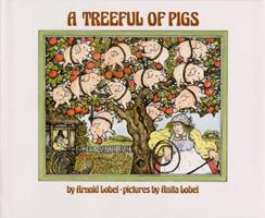 A Treeful of Pigs 0688801773 Book Cover