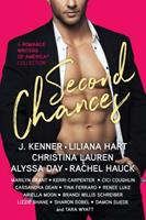 Second Chances: A Romance Writers of America Collection 0986228222 Book Cover