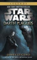 Star Wars: Darth Plagueis 034551128X Book Cover