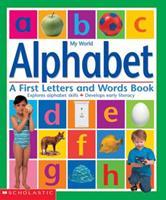 My World Alphabet 0439974135 Book Cover