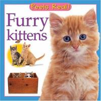 Furry Kittens (Feels Real Books) 0764158546 Book Cover