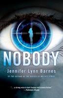 Nobody 160684508X Book Cover