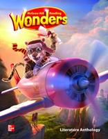 Reading Wonders Literature Anthology Grade 4 0021142475 Book Cover