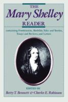 The Mary Shelley Reader 0195062590 Book Cover