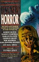 Best New Horror 6 078670277X Book Cover