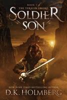 Soldier Son 1544772173 Book Cover