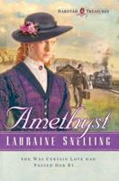 Amethyst 0764200542 Book Cover