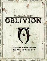 The Elder Scrolls IV: Oblivion (Official Game Guide)