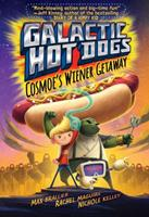 Cosmoe's Wiener Getaway 1481480987 Book Cover