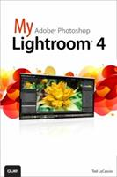My Lightroom 4 0789749971 Book Cover