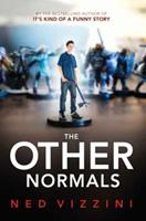 The Other Normals 0062079905 Book Cover
