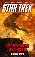 In the Name of Honor (Star Trek, No 97) 0743412257 Book Cover