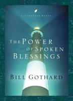 The Power of Spoken Blessings (LifeChange Books) 159052375X Book Cover