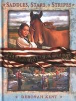 Blackwater Creek (Saddles, Stars, and Stripes) 0753458853 Book Cover