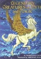Legendary Creatures of Myth and Magic 1582882452 Book Cover