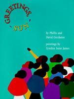 Greetings, Sun 0618061916 Book Cover