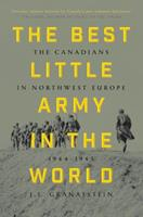 The Best Little Army In The World 1443439894 Book Cover