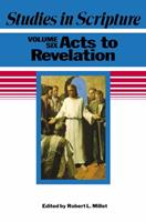 Studies in Scripture, Vol. 6: Acts to Revelation 1590382617 Book Cover