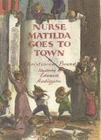 Nurse Matilda Goes to Town 0747576777 Book Cover