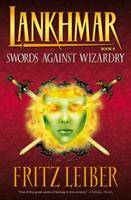 Swords against Wizardry 0441791875 Book Cover