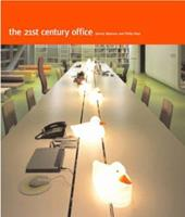The 21st Century Office 1856693945 Book Cover