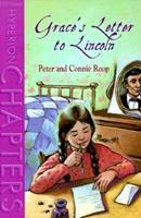 Grace's Letter to Lincoln (Hyperion Chapters) 0439168120 Book Cover