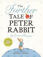 The Further Tale of Peter Rabbit. 0723269106 Book Cover