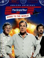 The Grand Tour Guide to the World 000825785X Book Cover
