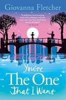 You're the One That I Want 1250077117 Book Cover