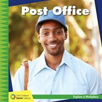 Post Office 1634710762 Book Cover