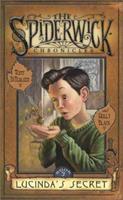 Lucinda's Secret 0439649757 Book Cover