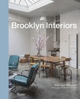Brooklyn Interiors 0847847454 Book Cover