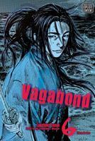 Vagabond, Vol. 6 1421522802 Book Cover