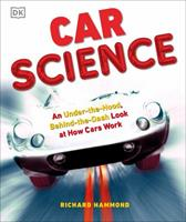 Car Science 0756650259 Book Cover